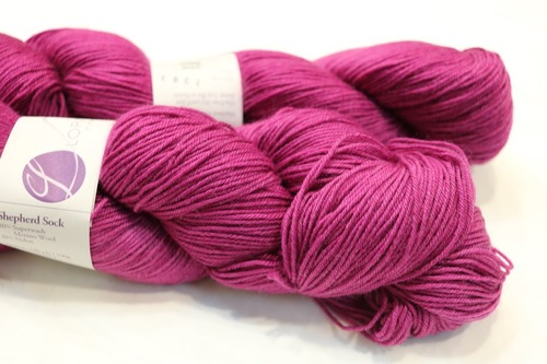 Shepherd Sock yarn