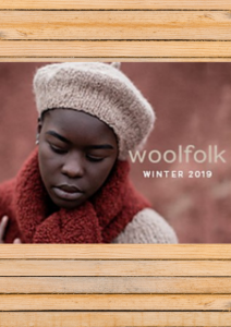 Woolfolk Winter Collection 2019 [디지털]