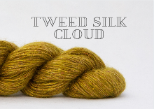 Tweed Silk Cloud