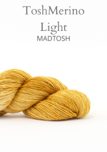 [MADTOSH] Tosh Merino Light