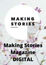 Making Stories Magazine [디지털]